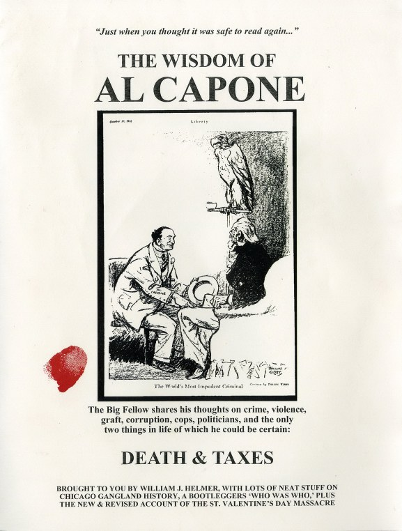 The Real Al Capone Quotes